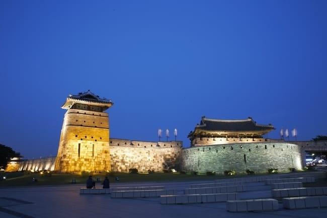 Fortaleza Hwaseong