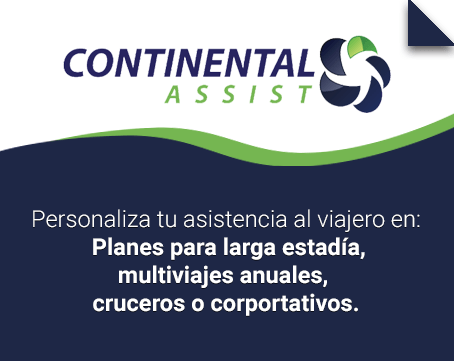 Continental Assistance