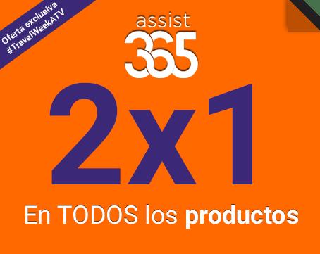 Assist 365 2x1
