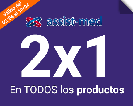 Assist Med 2x1